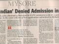 Indian express 17.06.2011