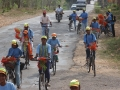 Cycle Rally 2001