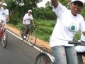 Cycle Rally 2009