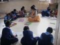 Informal education by Trishala Madame 2003