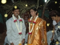 Marriage at Odanadi in 2004