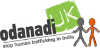 Odanadi UK Logo